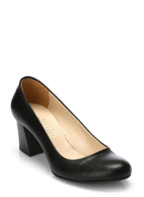 Sothe Shoes Klasik Ayakkabı Siyah